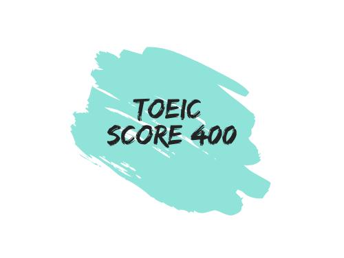 toeic400